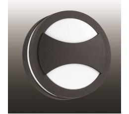 Декоративный уличный настенный светильник 357230 Novotech