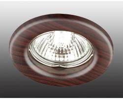 Точечный светильник Wood 369715 Novotech