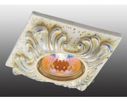 Точечный светильник Sandstone 369569 Novotech