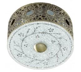 Точечный светильник 357303 Novotech