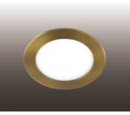 Точечный светильник 357288 Novotech