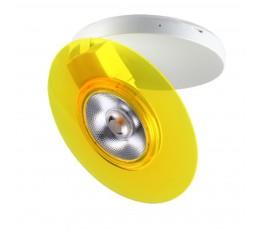 Светильник потолочный светодиодный 357476 Novotech