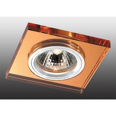 Точечный светильник Mirror 369754 Novotech