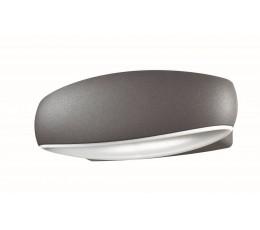 Ландшафтный светодиодный настенный светильник 357407 Novotech