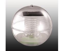 Светильник садовый на солнечных батареях с выключателем для подсветки водоемов 357215 Novotech