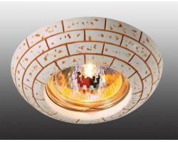 Точечный светильник Sandstone 369531 Novotech