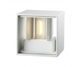 Уличный светодиодный настенный светильник 357518 Novotech