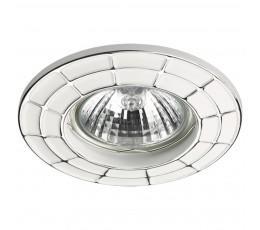 Точечный встраиваемый светильник 370379 Novotech