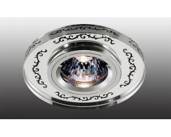 Точечный светильник Mirror 369542 Novotech