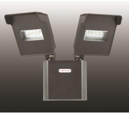 Декоративный светодиодный уличный настенный светильник 357218 Novotech