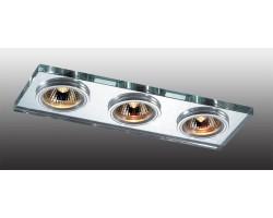 Точечный светильник Mirror 369766 Novotech