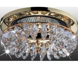 Точечный светильник Flame1 369334 Novotech