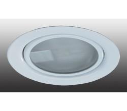 Точечный светильник Flat 369344 Novotech