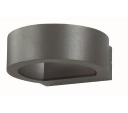 Ландшафтный светодиодный настенный светильник 357421 Novotech