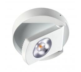 Светильник потолочный светодиодный 357480 Novotech