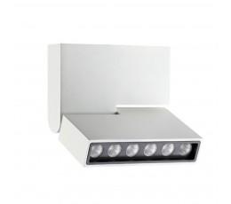 Светильник потолочный светодиодный 357538 Novotech