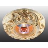 Точечный светильник Sandstone 369565 Novotech