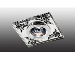 Точечный светильник Mirror 369544 Novotech