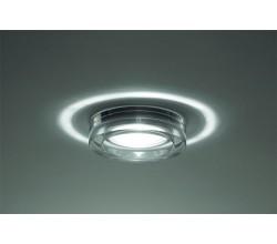 Точечный светильник Glass 369477 Novotech