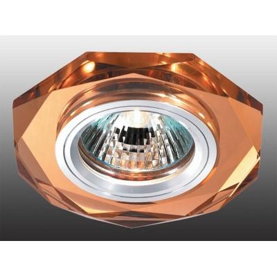 Точечный светильник Mirror 369760 Novotech
