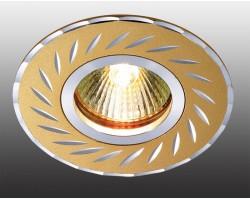 Точечный светильник Voodoo 369772 Novotech