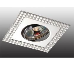 Точечный светильник Mirror 369836 Novotech