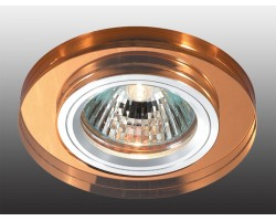 Точечный светильник Mirror 369757 Novotech