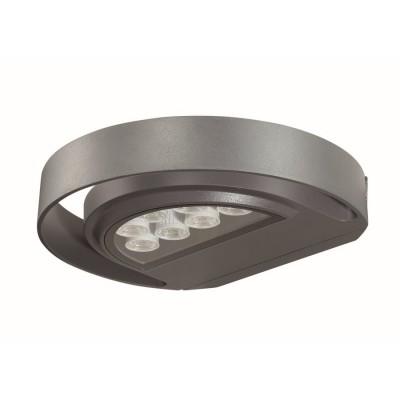 Ландшафтный светодиодный настенный светильник 357423 Novotech