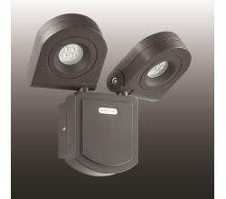 Декоративный светодиодный уличный настенный светильник 357219 Novotech