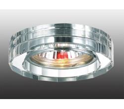 Точечный светильник Glass 369487 Novotech