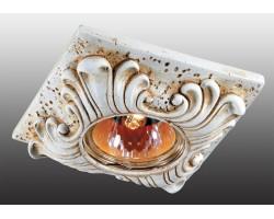 Точечный светильник Sandstone 369567 Novotech