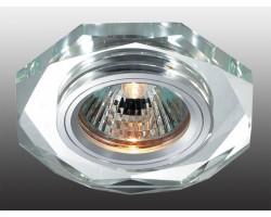 Точечный светильник Mirror 369759 Novotech