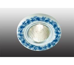 Точечный светильник Gzhel 369521 Novotech