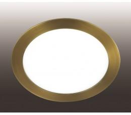 Точечный светильник 357289 Novotech