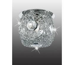 Точечный светильник Lace 369513 Novotech