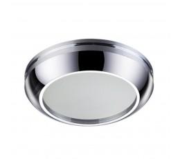 Точечный встраиваемый светильник 370386 Novotech