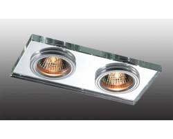 Точечный светильник Mirror 369765 Novotech