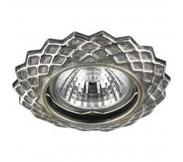 Точечный встраиваемый светильник 370377 Novotech