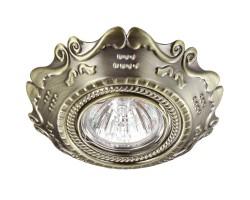Точечный светильник 370254 Novotech