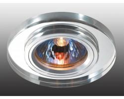 Точечный светильник Mirror 369756 Novotech