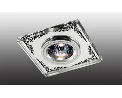 Точечный светильник Mirror 369543 Novotech