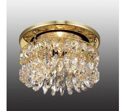 Точечный светильник Flame2 369335 Novotech
