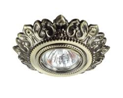 Точечный светильник 370260 Novotech