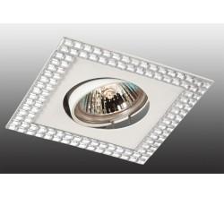 Точечный светильник Mirror 369837 Novotech