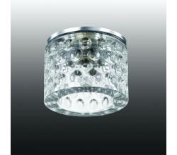 Точечный светильник Oval 369461 Novotech
