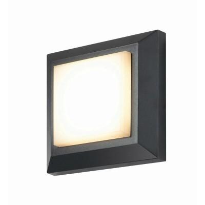 Уличный светодиодный настенный светильник 357419 Novotech