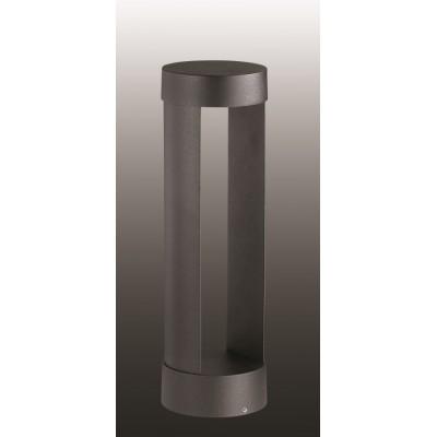 Декоративный светодиодный уличный светильник 357233 Novotech