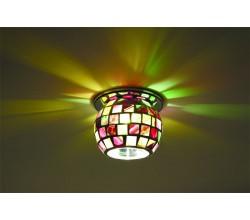 Точечный светильник Vitrage 369464 Novotech