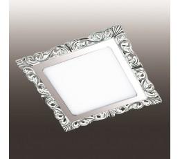 Точечный светильник 357281 Novotech