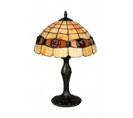 Интерьерная настольная лампа OML-805 OML-80504-01 Omnilux